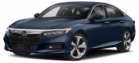 2020 Honda Accord Sedan Touring