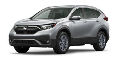 New 2020 Honda CR-V Sport